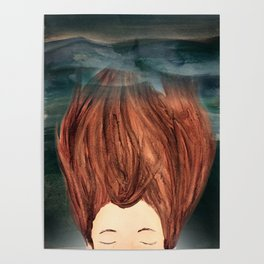 Sinking Poster