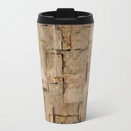 Cuts 3 Travel Mug