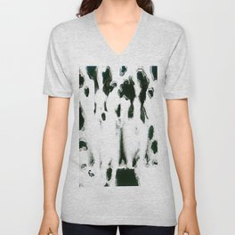 HIDE IN PLAIN SIGHT Unisex V-Neck