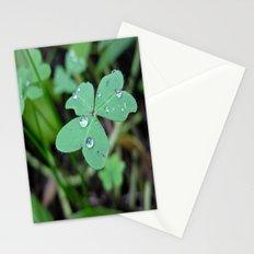 Cloverfield Stationery Cards