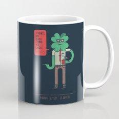 Four Eyed Clover Mug