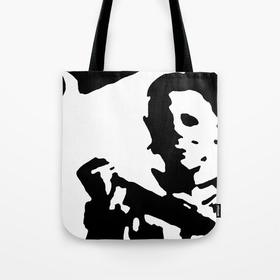 The Shape Tote Bag