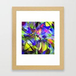spot. dot. pinch. 2020 Framed Art Print