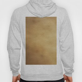 Modern elegant abstract faux gold gradient Hoody