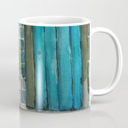 Crooked Door MM160315x Coffee Mug