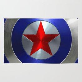 American Hero Rug