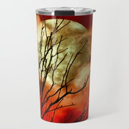 SUPERMOON - 11318/2 Travel Mug
