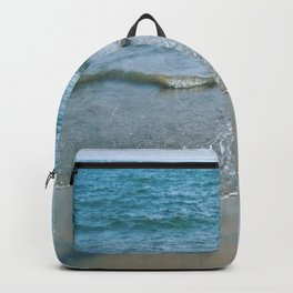 Be still my soul Backpack