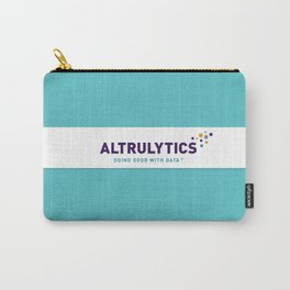 ALTRULYTICS Carry-All Pouch