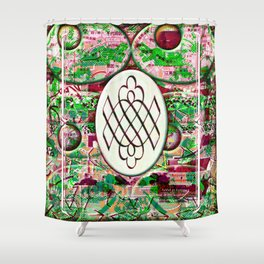 Beverly (#TheAccessoriesSeries) Shower Curtain