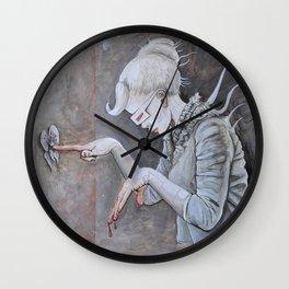 chroma Wall Clock