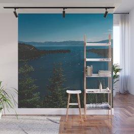 Lake Tahoe VI Wall Mural