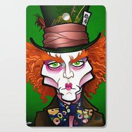 Hatter Cutting Board