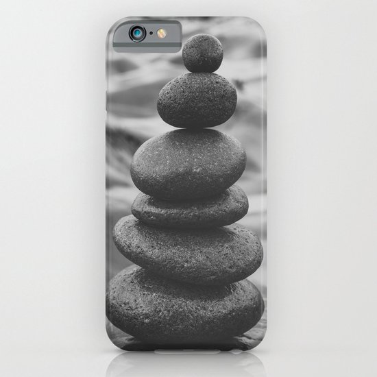 Steady Now iPhone & iPod Case