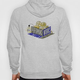 Performance Works Factory Theatre Hoody