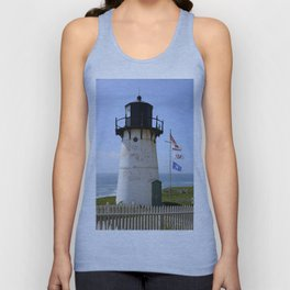 Point Montara Light Unisex Tank Top