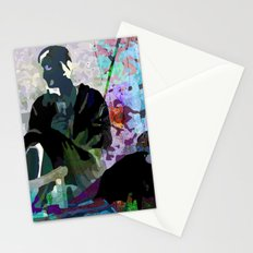 Conspiracy Stationery Cards