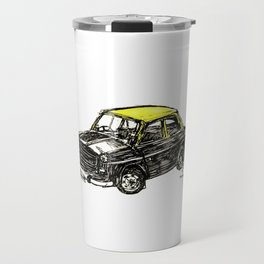 98 Ambassador Travel Mug