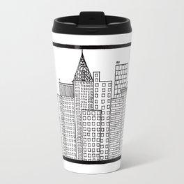 Big City Travel Mug