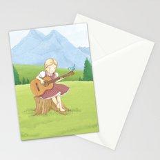 Do-Re-Mi Stationery Cards