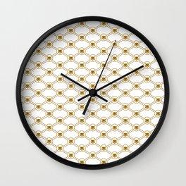 OWL_5 Wall Clock