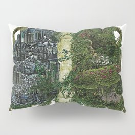 Take a Breath Pillow Sham