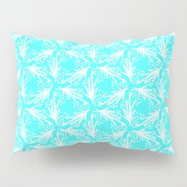Algas del mar Pillow Sham