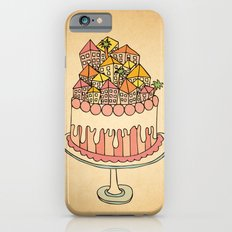 Cake Town Slim Case iPhone 6s