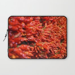 Red Chili Laptop Sleeve
