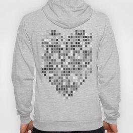 loversSkull-pixel Hoody