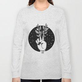 Grow Peace Long Sleeve T-shirt