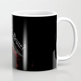 Et Tu, Brute? Coffee Mug