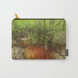 Turkey Creek, South Carolina Carry-All Pouch