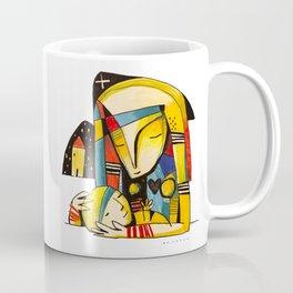 Mother and Child - Home Coffee Mug