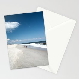 Fun and Sun Stationery Cards