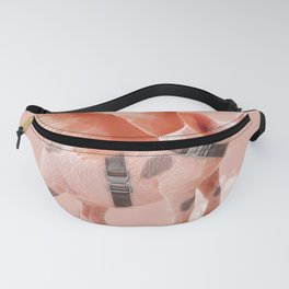 Little Piggy can Fly II Fanny Pack