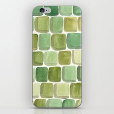 #59. UNTITLED (Summer) - Stones iPhone & iPod Skin