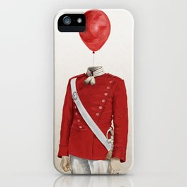 The Guard - #1 in my series of 4 iPhone Case