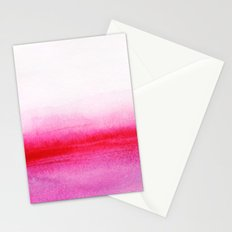 Beautiful Horizon Stationery Cards
