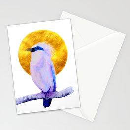 Bali Starling Stationery Cards