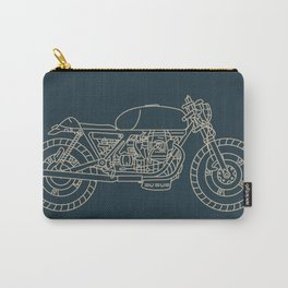 Cafe Racer 4 Carry-All Pouch