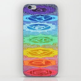 Align iPhone Skin