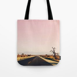 southwestern desert photo Tote Bag