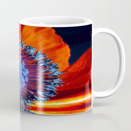 poppy dreams Coffee Mug