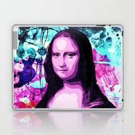 Liz Laptop & iPad Skin