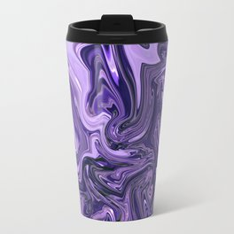 Ultra Purple Travel Mug