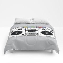 1 kHz #1 Comforters
