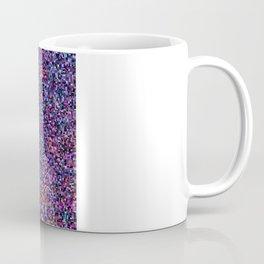 treemap mosaic - [interstellar] dust and gas cloud Coffee Mug