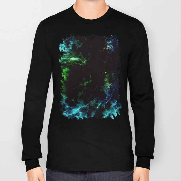 Dark Matter Long Sleeve T-shirt