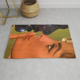 Lust In Space Rug